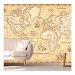 Ταπετσαρία παγκόσμιος χάρτης 2