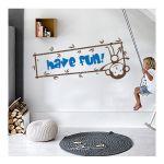 Αυτοκόλλητο τοίχου Have fun