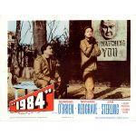 Αφίσα 1984 (1956 film)
