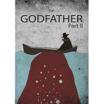 Αφίσα The Godfather Part II (2)