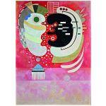 Αφίσα Wassily Kandinsky - Kandinsky Entre Deux 1934