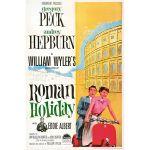 Αφίσα Roman Holiday 1953