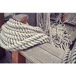 Αφίσα Sailing ropes