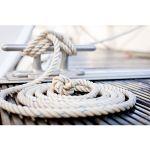 Αφίσα Sailing ropes 3