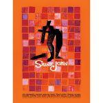 Αφίσα Saint Joan 1957