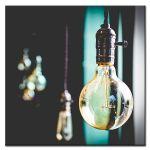 Πίνακας Abstract lights 3