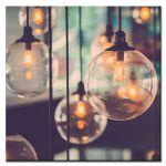 Πίνακας lights 2