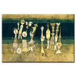 Πίνακας Paul Klee - Comedy 1921