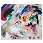 Πίνακας Wassily Kandinsky - Improvisation 34 - 1913