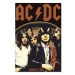 Αφίσα ACDC