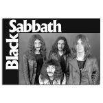 Αφίσα Black Sabbath