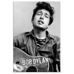 Αφίσα Bob Dylan