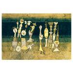 Αφίσα Paul Klee - Comedy 1921