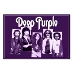 Αφίσα Deep Purple