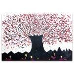 Πίνακας Red Tree