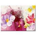 Πίνακας flowers i