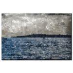 Πίνακας Winter Sea