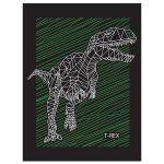 Αφίσα T-Rex