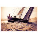Αφίσα Sailing boat 8