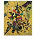 Αφίσα Wassily Kandinsky - Points 1920