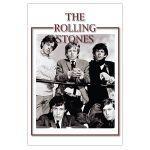 Αφίσα The Rolling Stones