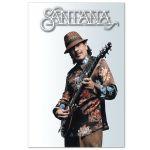 Αφίσα Santana
