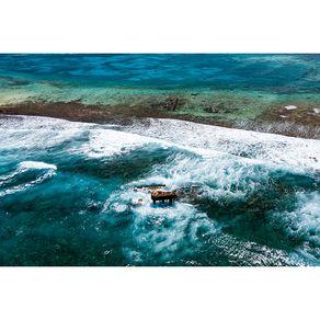 Αφίσα Shipwreck