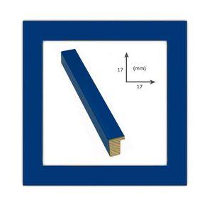 Κορνίζα για παζλ Μπλε 60Χ80
