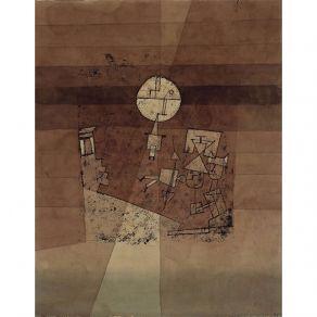 Αφίσα  Paul Klee - Moon play 1923