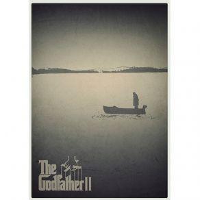 Αφίσα The Godfather Part II