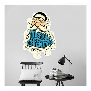 Αυτοκόλλητο Merry christmas 17