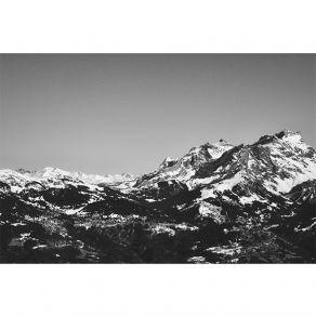 Αφίσσα Χιονισμένες Κορυφές 3