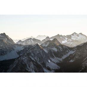 Αφίσσα Χιονισμένες Κορυφές 4