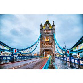 Αφίσα Tower bridge