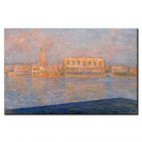 Πίνακας Claud Monet - The Palazzo Ducale 1908
