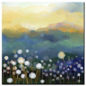 Πίνακας flowers ii