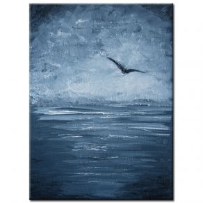 Πίνακας Winter Sea 2
