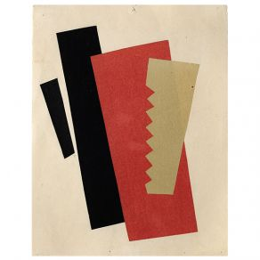Αφίσα Lyubov Popova - Composition 1920